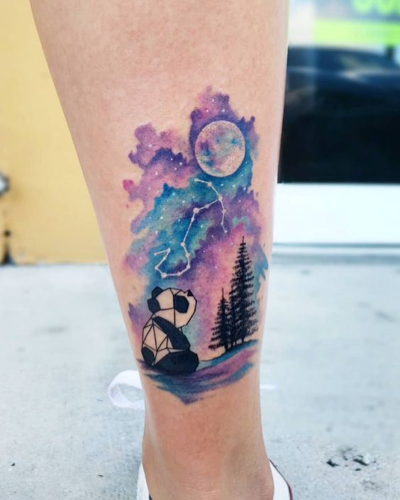 59 Scorpio Tattoos For The Mysteriously Attractive Sign | Gorgeous .