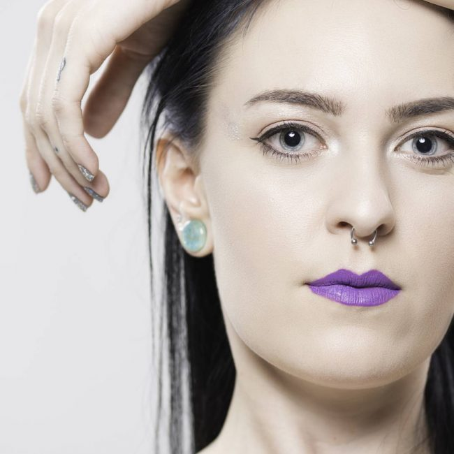 60 Best Septum Piercing Ideas - Jewelry and FAQS[201