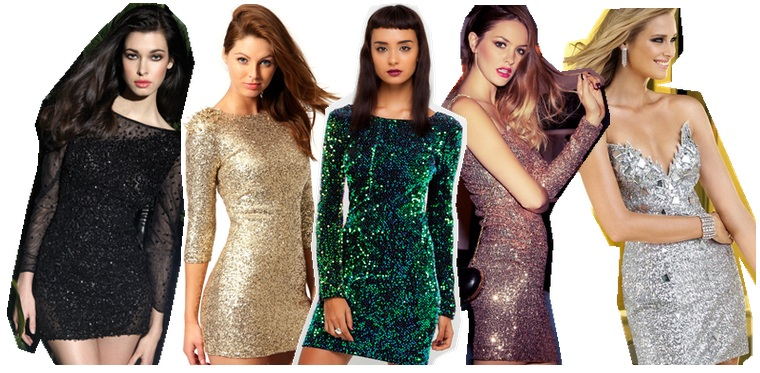 Sparkly Dresses - Girl in the LensGirl in the Le