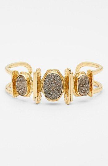 Melinda Maria 'Muse' Cuff   Nordstrom   Gorgeous jewelry, Cute .