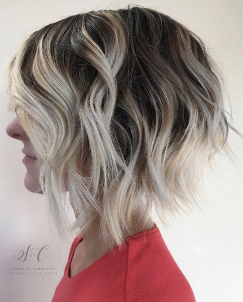 67+ Best Short Hair Highlight Ideas for Spring - Fashion 2D .