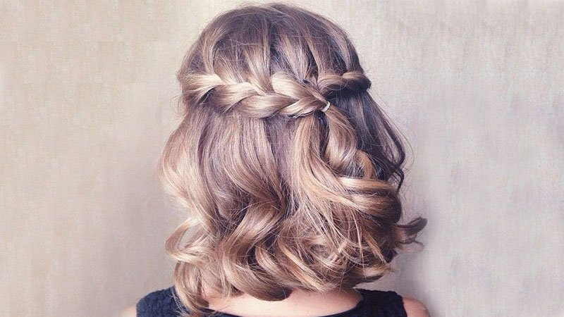 The Best Prom Hairstyles for All Hair Lengths - TheTrendSpott