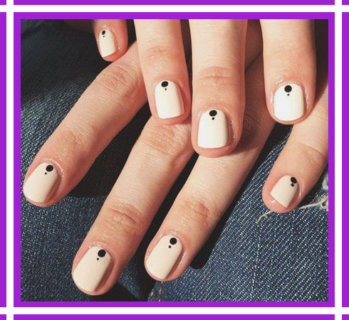 Simple Nail Art- Easy Nail Art Designs For Beginners| Nykaa's .