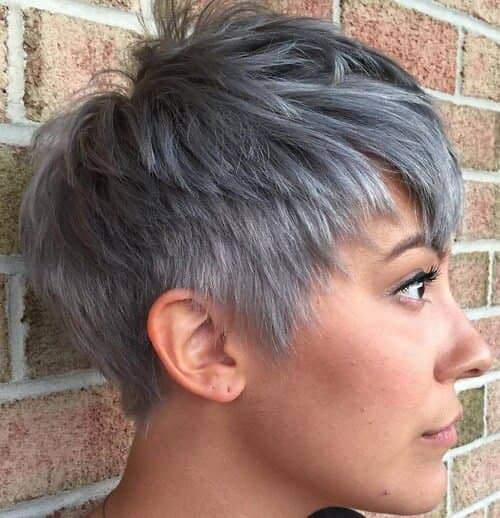 50 Pixie Haircuts You'll See Trending in 20