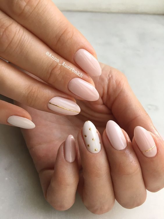 The 100 Trending Early Spring Nails Art Designs And colors are so .