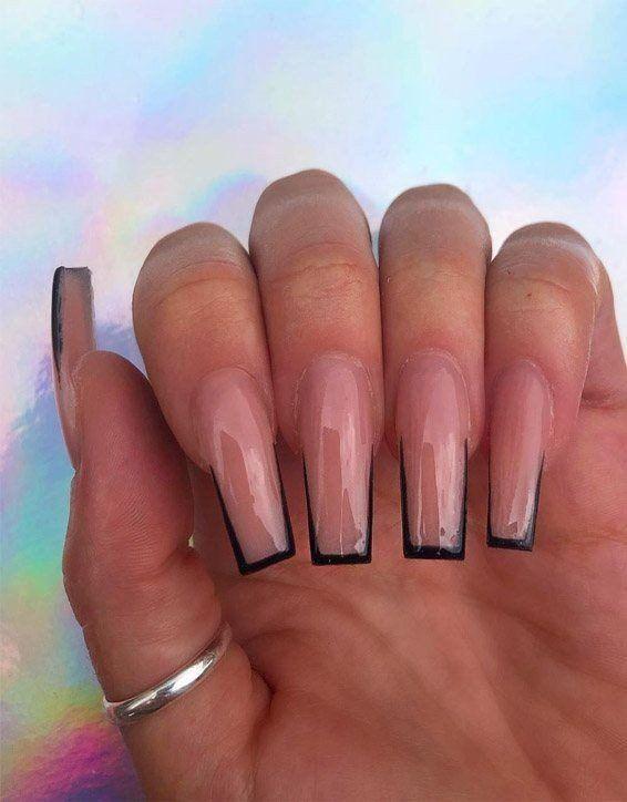 Tantalizing nail designs that will attract you   DarlingNaija in .