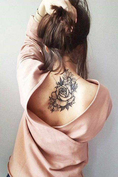 40 Cool Tattoo Ideas For Girls Who Want To Get Inked cool tattoos .