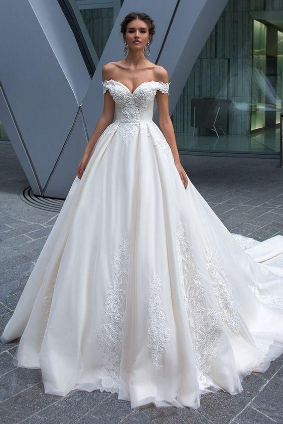 wedding dress Archives | My Sweet Engageme