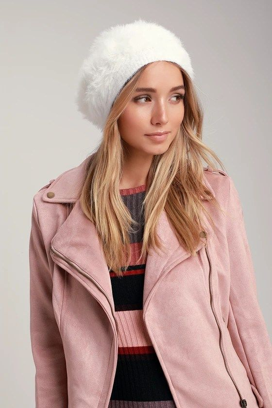 Stylish Women's Winter Hats to Keep You Warm   Winter hats for .