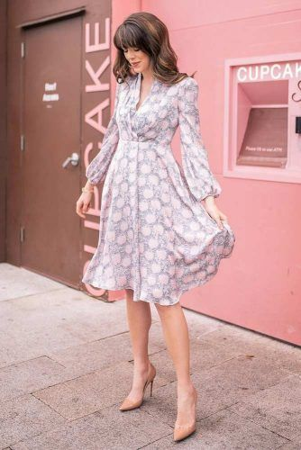 30 Stylish Easter Dresses You Can Wear All Spring | Easter dresses .