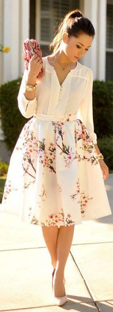 Easter Outfit Ideas 2021 - 20 Ideas What to Wear This East