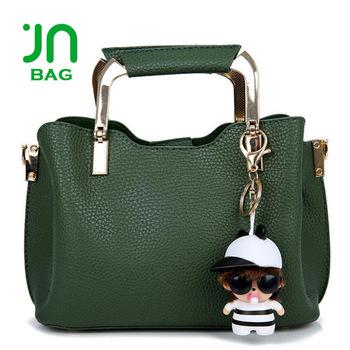 Jianuo Women Stylish Handbag Messenger Shoulder Purse Tote Casual .
