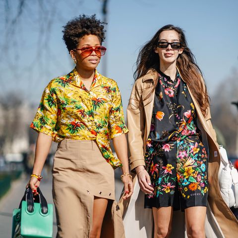 Summer 2019 Fashion Trends - What to Wear This Summ