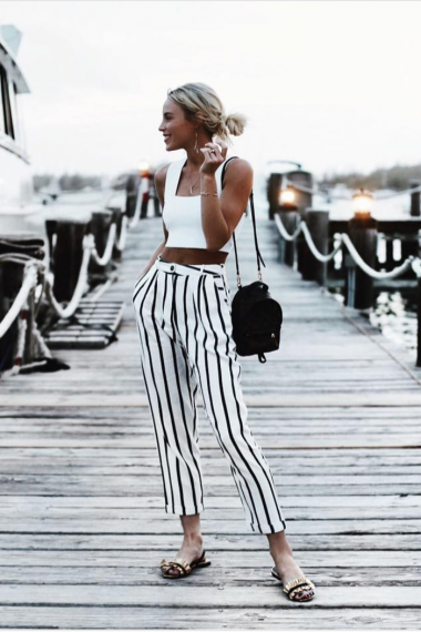5 Summer Outfit Ideas You Should Try Out This Week | Fashion .