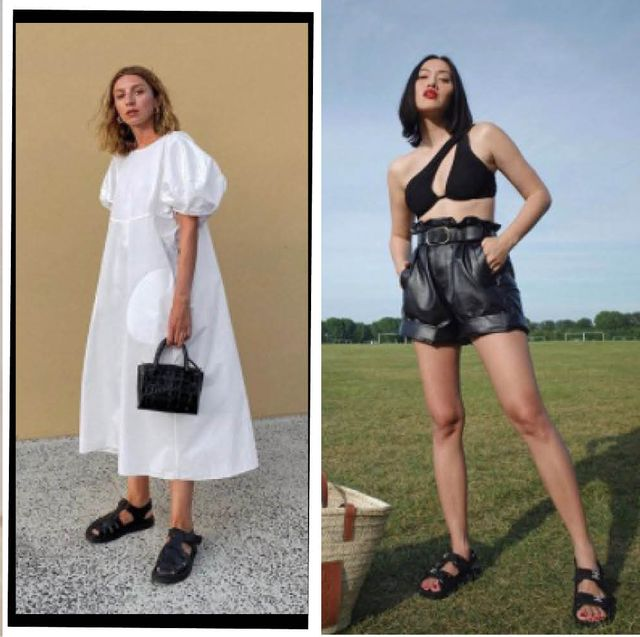 Summer Outfits To Try Now: 50 Outfit Ideas To Try Over The Summ