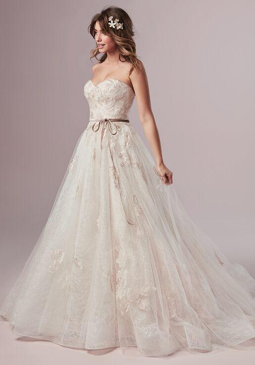 Rebecca Ingram SUMMER Wedding Dress   The Kn