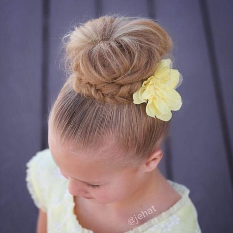 65 Super Stylish Braided Bun Hairstyle to Leave Behind Some .