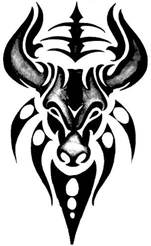 15 Best Taurus Tattoo Designs For Men And Women   Styles At Life .