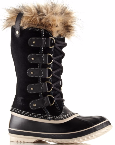 Christmas Gifts for a Teenage Girl 2015   Stylish winter boots .
