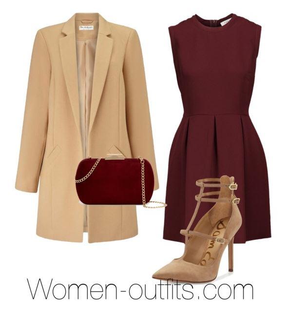 12 dressy Thanksgiving outfit ideas - larisoltd.c