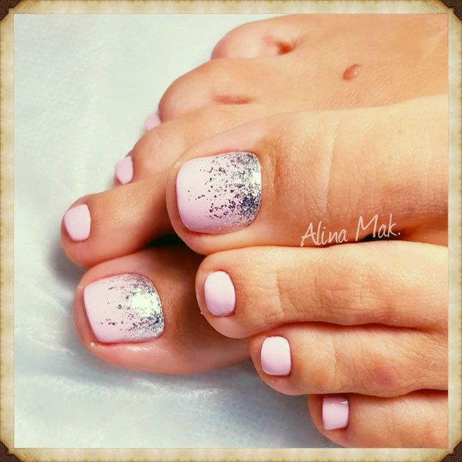 55+ Trendy Easy Toe Nail Design You'll Love This * Page 2 of 9 in .