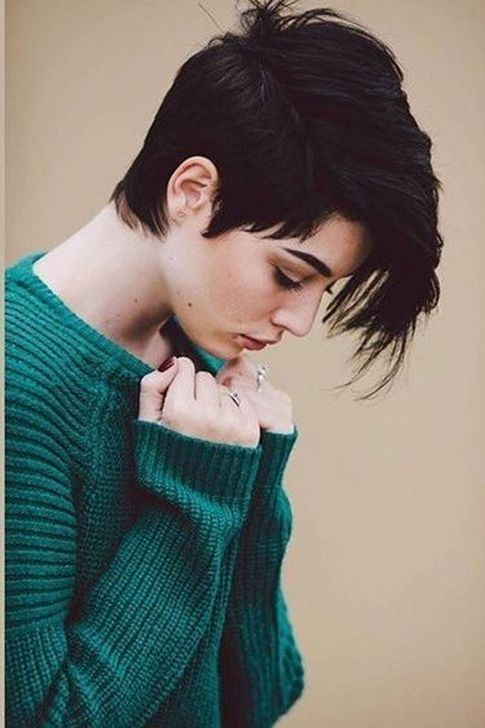 50 Ultra-Modern Tomboy Hairstyles and Haircuts that You Would Lo