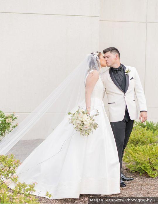 Wedding dress ideas - v neck, ballgown, modern, sleeveless, summer .