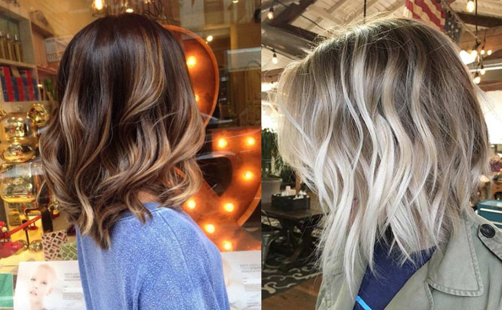 60 Hottest Balayage Hair color Ideas 2020 - balayage hairstyles .