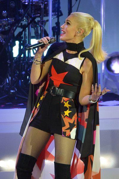 Gwen Stefani's Best Trendsetting Fashion Moments | Trend setting .