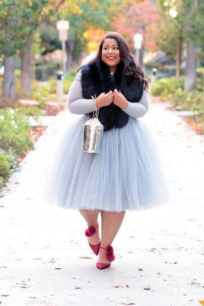6 Trendsetting Plus Size Bloggers | Fashion, Plus size dresses .