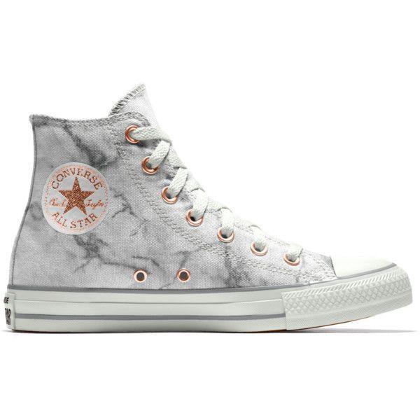 Trendy Converse Sneakers