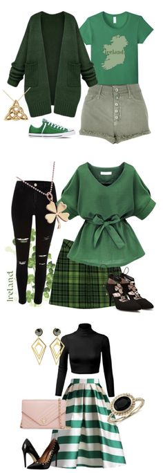 100+ Best St. Patrick's Day outfit images | st patrick's day .
