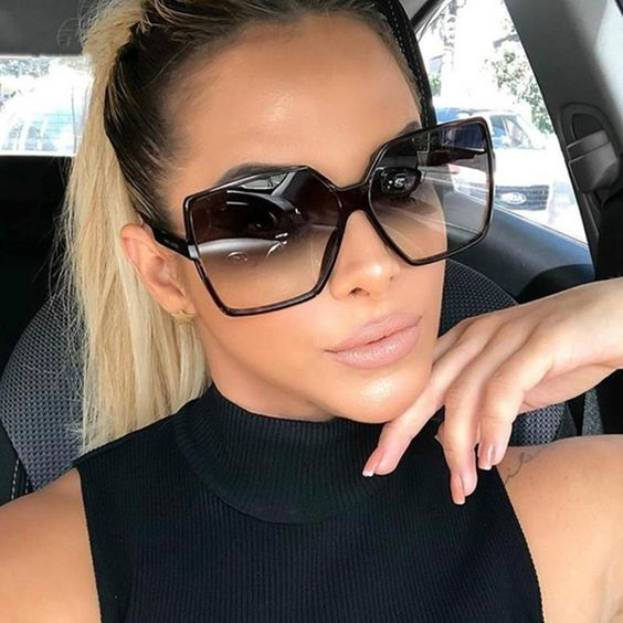 The Top Sunglasses Trends of 2020   in 2020   Sunglasses women .