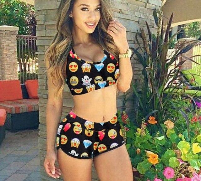 Tankini Swimsuits Women Trendy Bathing Suit Ladies Plus Size .
