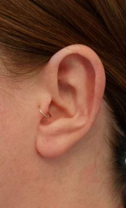 43 Trendy Jewerly Earrings Cartilage Tragus Piercing Ideas .
