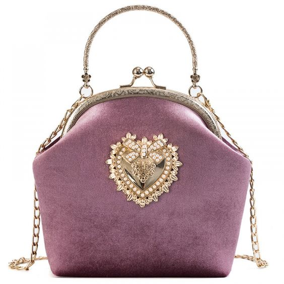 51 Most Unique Clutch Bags Oozing Class and Sty
