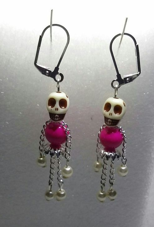 99 Popular Halloween Jewelry Ideas To Makes You Look Stunning .