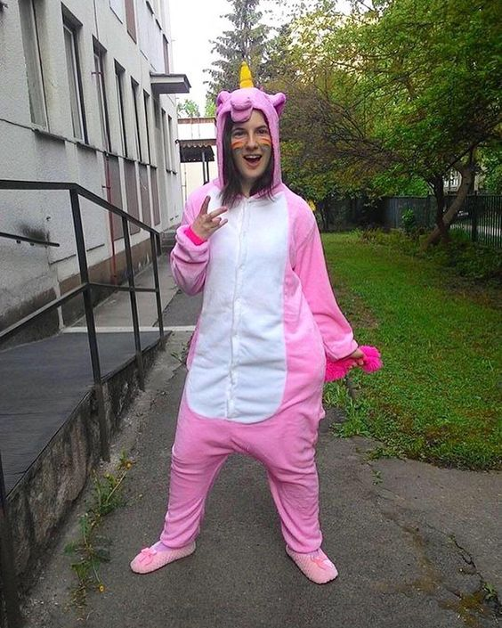 45 Unique Unicorn Halloween Costumes Ideas for Kids and Adults .