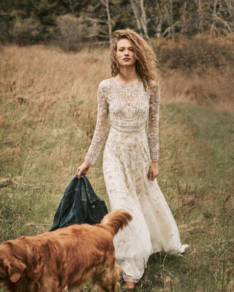 Tabitha Gown | Lace wedding dress vintage, Vintage style wedding .