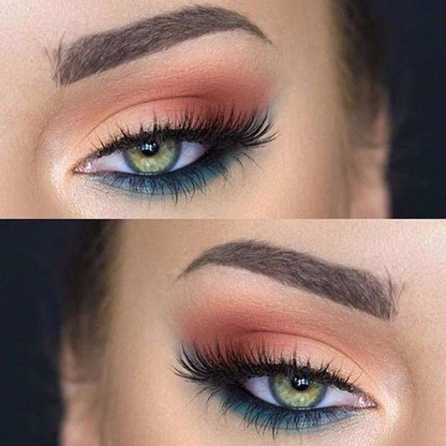 Makeup for Green Eyes | 100+ Ways How to Make Green Eyes Pop .