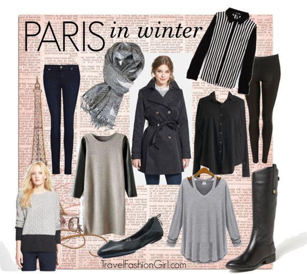 What to Wear in Paris: Packing List (2020 Update) | Paris winter .