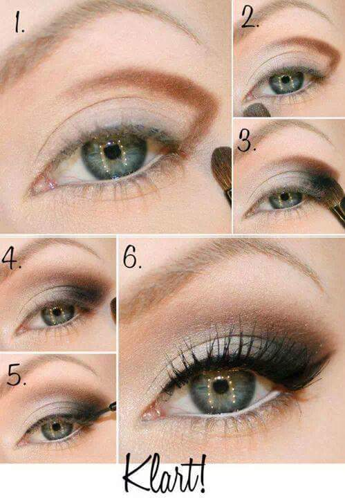 36 Essential Winter Makeup Tutorials & Tips for a Perfect Look In .