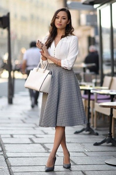 57 Perfect Winter Work Outfits Ideas In 2019 - glitterous.net .