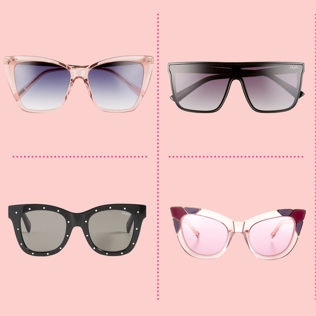 13 Best Sunglasses for Women 2020 - Cute Sunglasses for Summ
