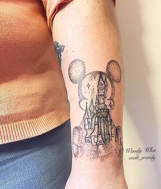 Pin on Tattoo ide