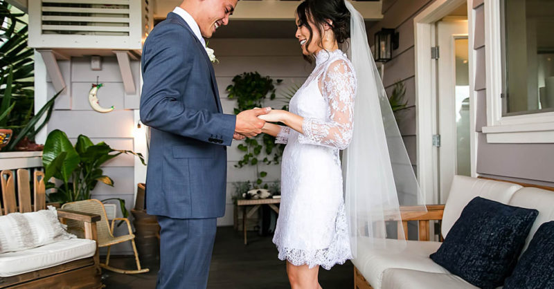 How To Virtually Plan and Live Stream Your Weddi