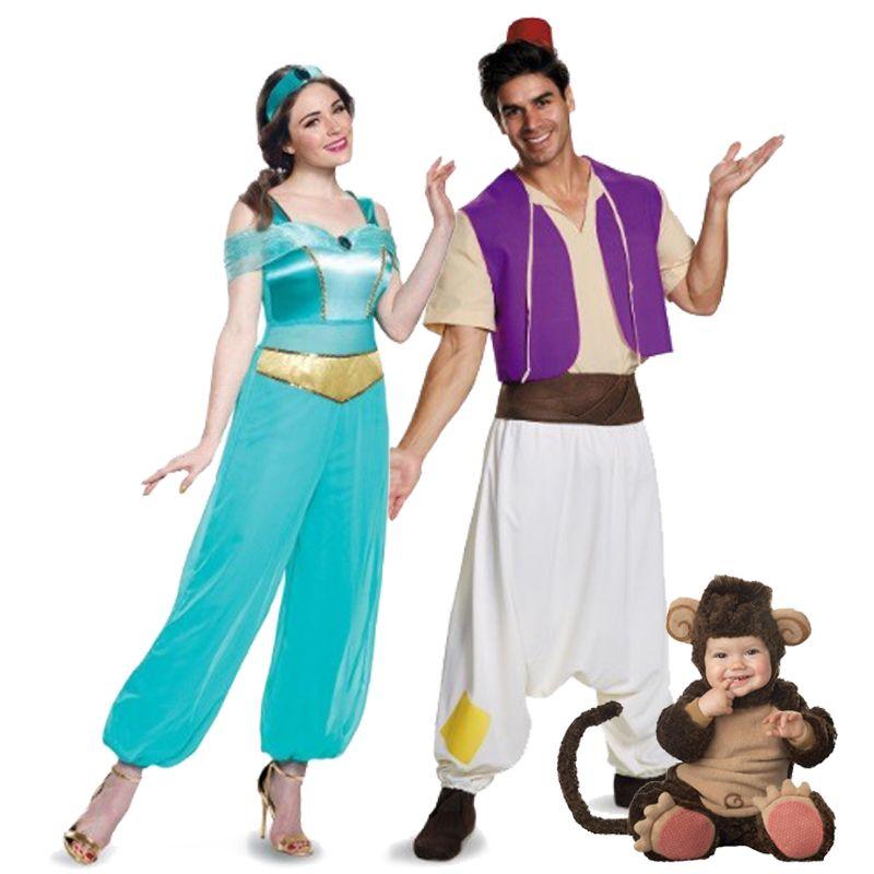 Best Family & Group Halloween Costume