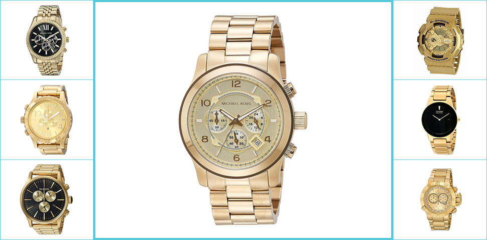 Best Flashy Michael Kors Watches