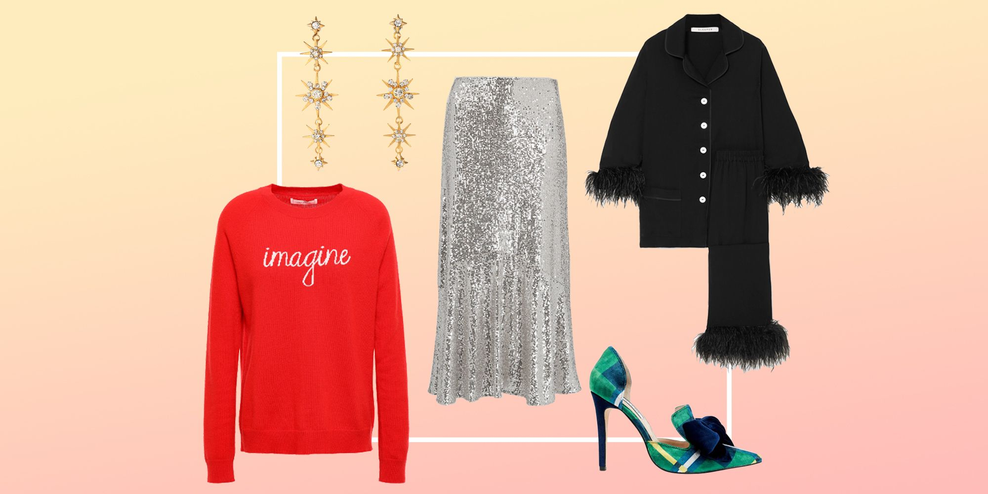 Christmas Outfit Styles