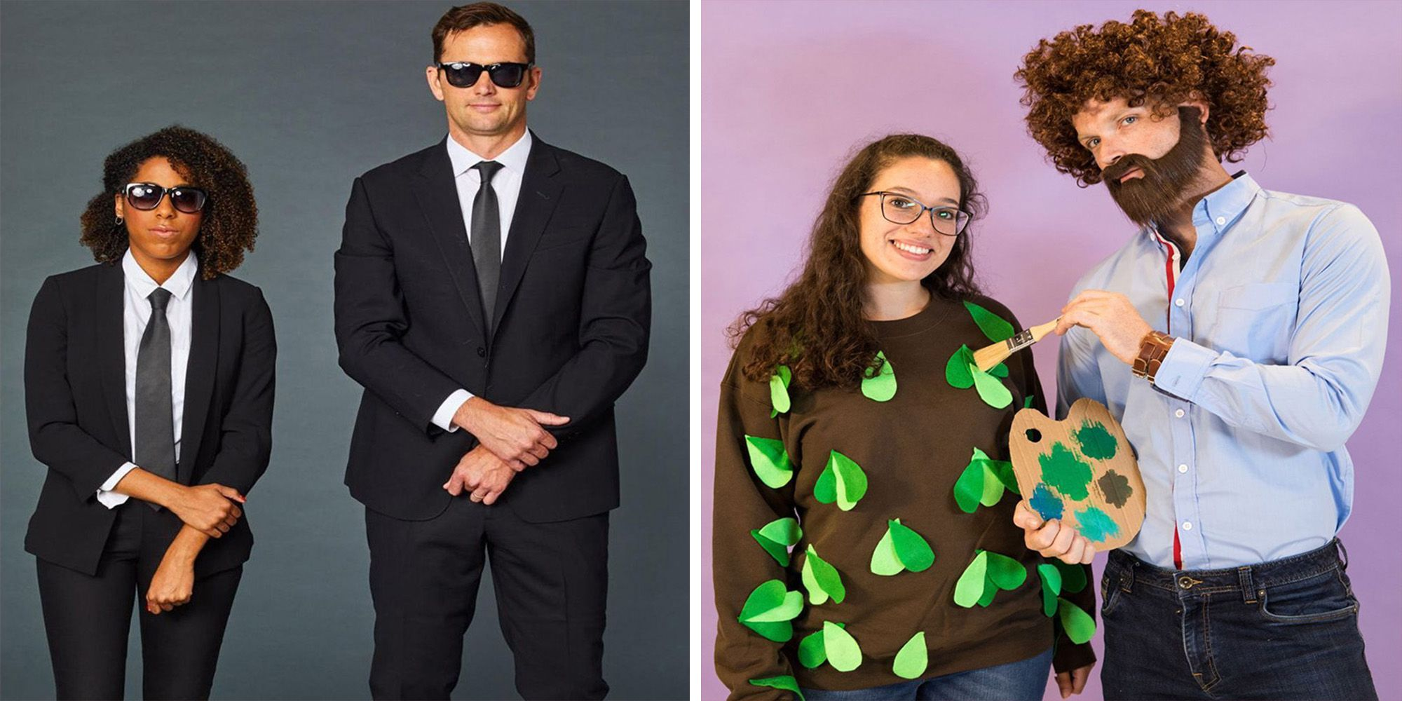 Colorful And Cute Halloween  Costumes